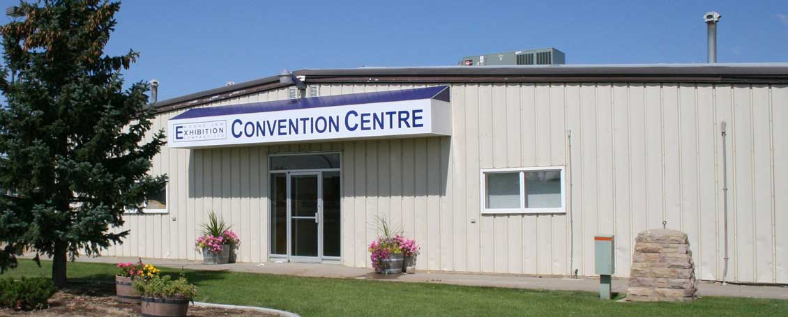 Moose Jaw Exhibition Convention Centre